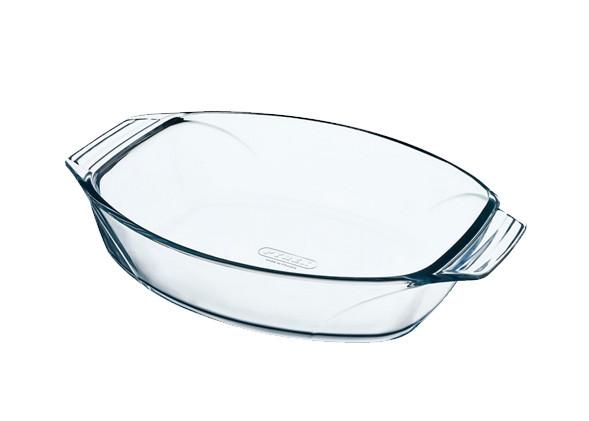 Форма для запікання скляна Pyrex Irresistible овальна 30х21см 2л