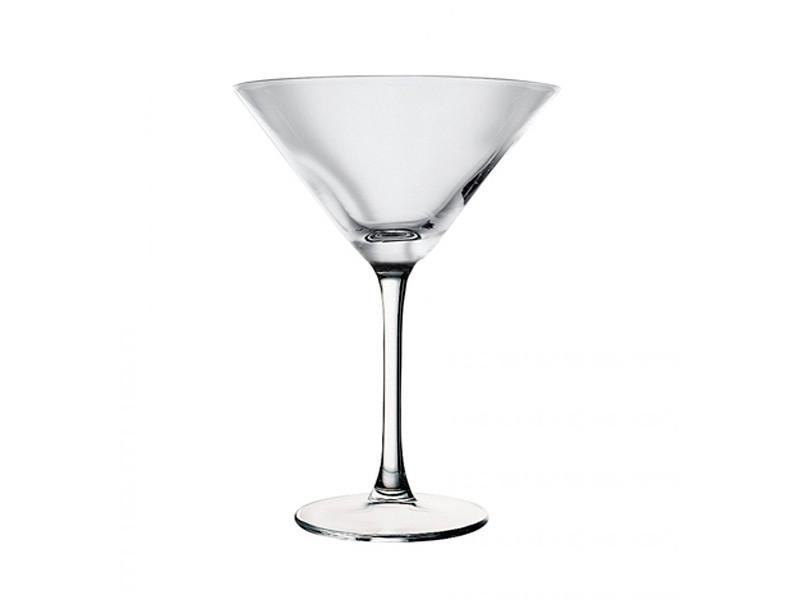 Бокалы для мартини Pasabahce Enoteca 210мл 6шт
