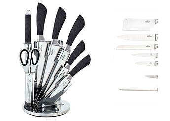 Набір ножів Bohmann 8пр