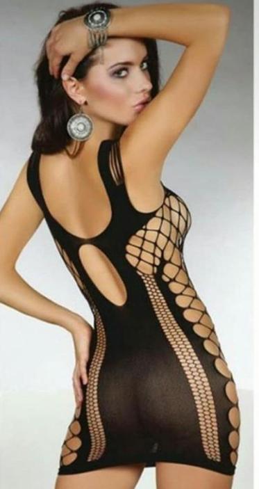 Пеньюар сітка сексуальное белье пеньюар-сетка эротическое белье