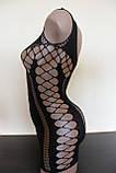 Пеньюар сітка сексуальное белье пеньюар-сетка эротическое белье, фото 9
