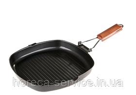 Сковорода гриль 280*280 мм (шт)