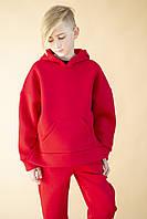 Спортивный утепленный детский костюм для мальчика , 146-152-158-164-170 рост,Украина