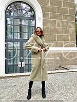 Пальто женские зимние 2020-2021
