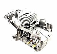 Блок двигателя в сборе 52cc 45мм на бензопилу   Goodluck