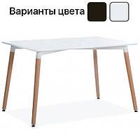 Столик кухонный обеденный Bonro В-950-1200 120х80х75 см стол для кухни, фото 1