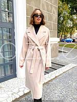Женские осенние пальто. Коллекция 2020