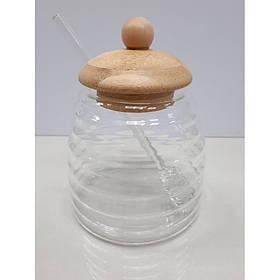 Сахарница-медовница 500 мл Медобор Ytech 16504-5