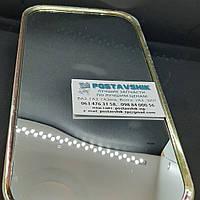 Зеркало боковое Зил-130 металл 130-8201015