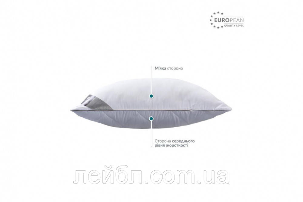 Подушка двухкамерная Classica Soft 2D (50*70)