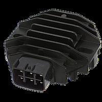 Реле-регулятор напряжения Jianshe JS150-31, фото 1