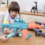 Автоматы и пистолеты