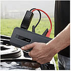 Пусковий пристрій для автомобілів 70mai Jump Starter (Midrive PS06), авто powerbank акумулятор, фото 6