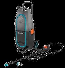 Минимойка аккумуляторная AquaClean Li 40/60  | 09341-20.000.00