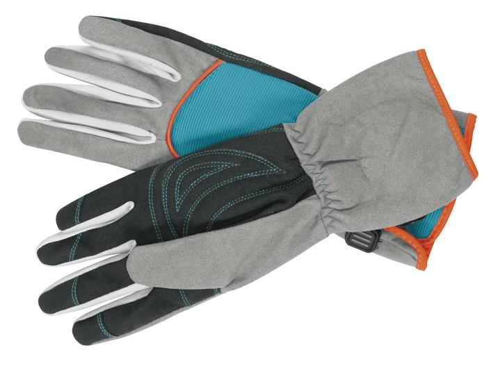 Перчатки для ухода за кустами 7/S    00216-20.000.00