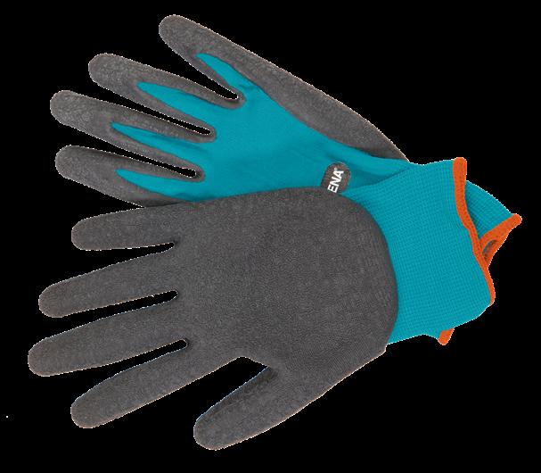 Перчатки для работы с почвой 9/L  | 00207-20.000.00