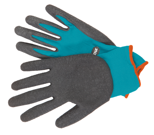 Перчатки для работы с грунтом 8/М  | 00206-20.000.00