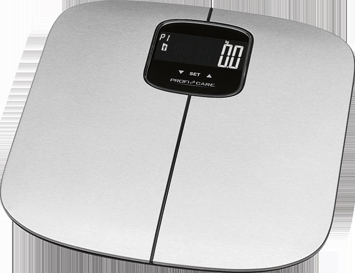 Весы напольные для дома ProfiCare PC-PW 3006 Германия