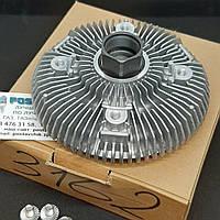 Муфта привода вентилятора (гидромуфта) УАЗ Патриот 409 дв. 3162-1308070-DC