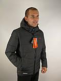 Мужская куртка 2020, фото 3
