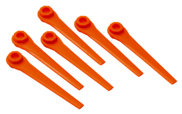 Комплект ножів, упаковка 20шт. | 05368-20.000.00, фото 2