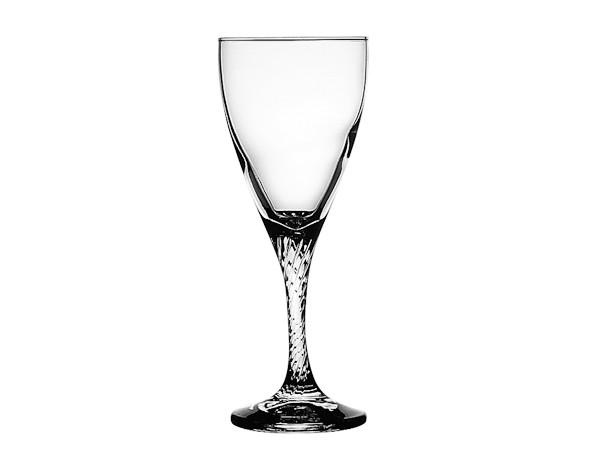 Келихи для вина Pasabahce Tvist 205мл низькі 6шт
