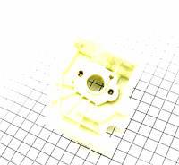 Патрубок-переходник карбюратора (коллектор) для бензопилы Husqvarna мод.137, фото 1