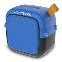 Беспроводная колонка Hopestar T5 MINI (Синий)