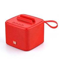 Беспроводная колонка TG801 (Красный)