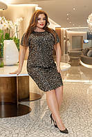 Платья женские Новинки XL+