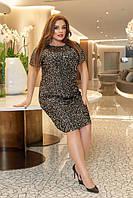 Сукні жіночі Новинки XL+
