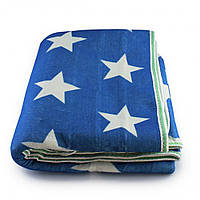 Электропростынь Electric Blanket 150 x 120 см Звезда