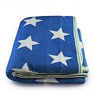 Электропростынь Electric Blanket 150 x 160 см Звезда