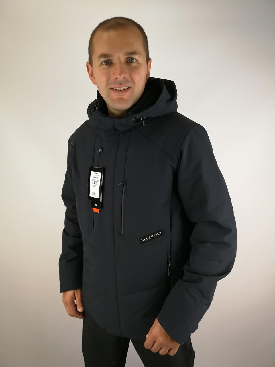 Зимняя мужская куртка 2020