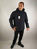 Зимняя мужская куртка 2020, фото 6