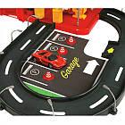 Игровой набор - Гараж FERRARI (3 уровня, 2 машинки 1:43) Bburago 18-31204, фото 3