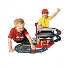 Игровой набор - Гараж FERRARI (3 уровня, 2 машинки 1:43) Bburago 18-31204, фото 4