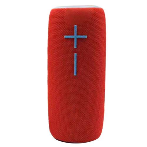Беспроводная колонка Hopestar P21 (Красный)
