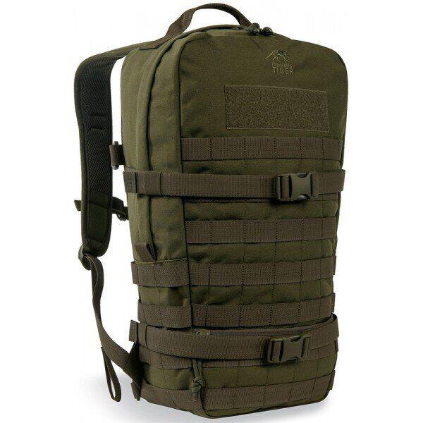 Рюкзак Tasmanian Tiger Essential Pack L MKII Olive