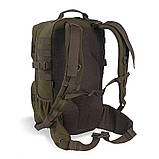 Тактичний рюкзак Tasmanian Tiger Combat Pack MK2 Olive, фото 2