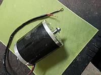 Перемотка двигателя от электрических квадроциклов.
