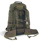 Тактичний рюкзак Tasmanian Tiger Trooper Pack Olive, фото 2