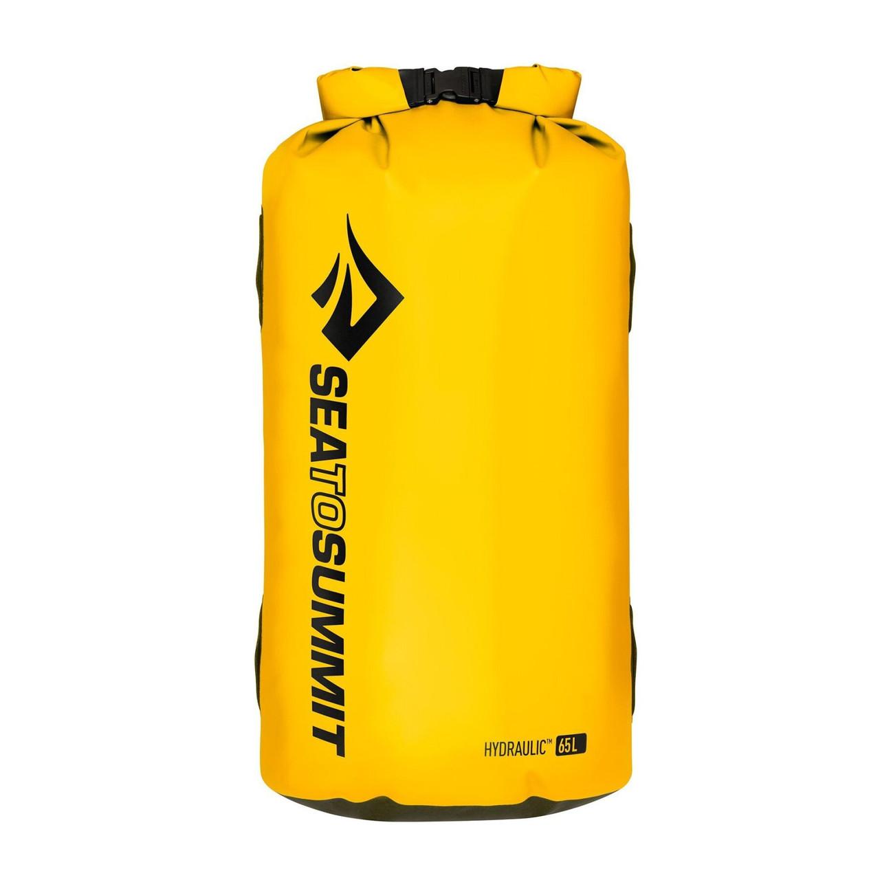 Гермомішок Sea To Summit Hydraulic Dry Bag 20 Yellow