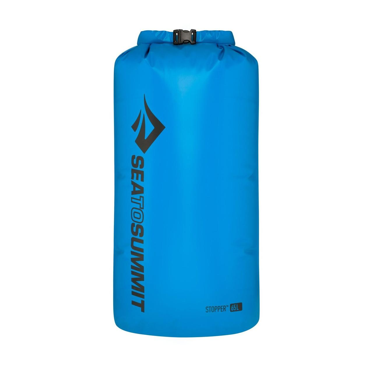 Гермомішок Sea To Summit Stopper Dry Bag 65 Blue