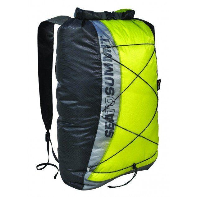 Рюкзак Sea To Summit Ultra-Sil Dry Day Pack 22 Lime