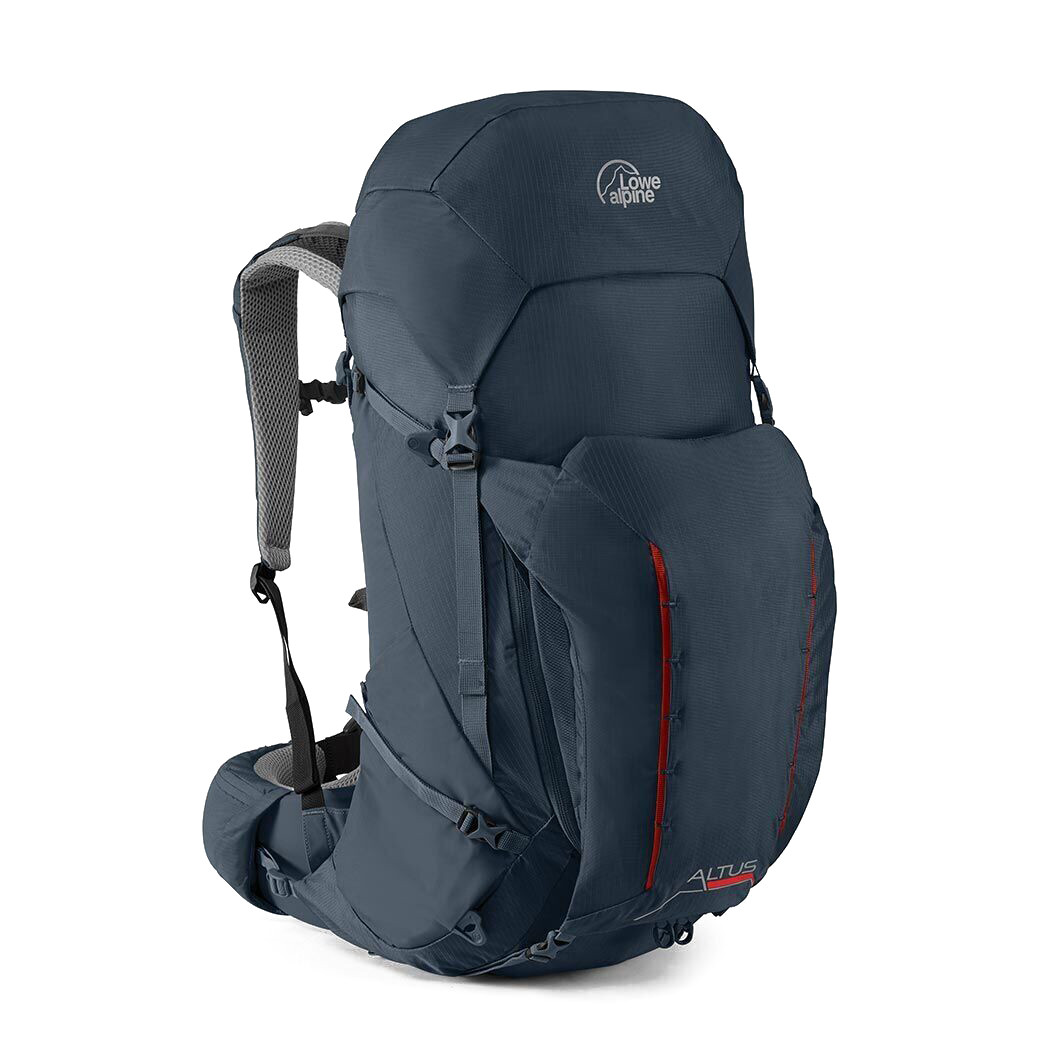 Рюкзак Lowe Alpine Altus 42-47 M/L Blue Night