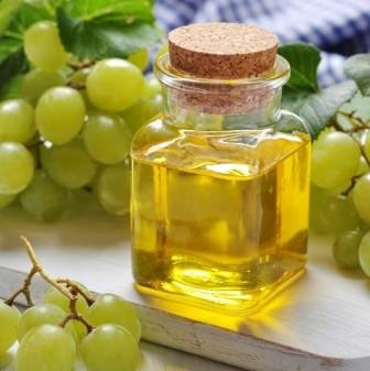 Масло виноградных косточек - 20 мл. Флакон . фармаком