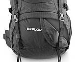 Рюкзак Pinguin Explorer 100 2020 Black, фото 4