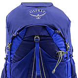 Рюкзак Osprey Eja 38 WS Equinox Blue, фото 3