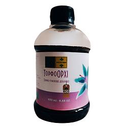 Удобрение для орхидей торфо-гуминовое ТорфоОрх 250 мл